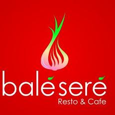 Bale Sere Cafe & Resto