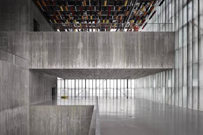 Centro de Artes de La Coruña