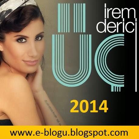 irem derici üç albümü