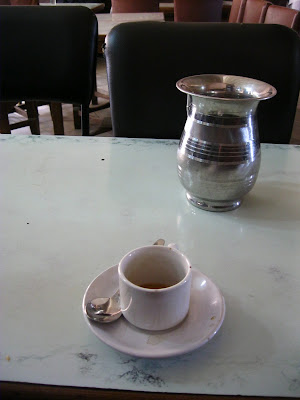coffee cup in shimla india