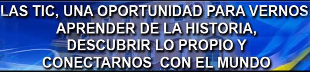 LAS TIC,  COLOMBIA