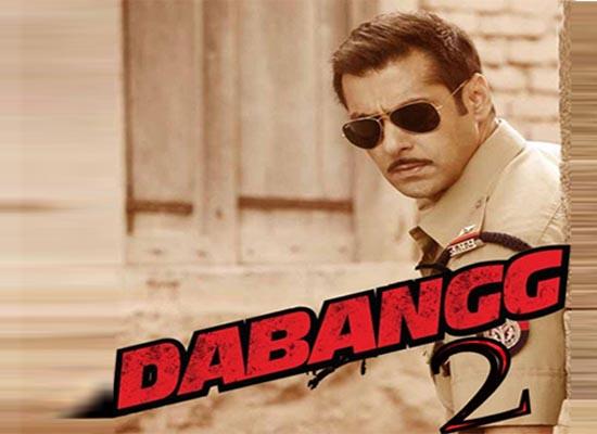 Dabang 2 2012 - Action Movie   Salman Khan, Sonakshi Sinha ...