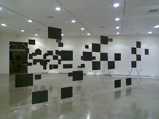 Instalação artística