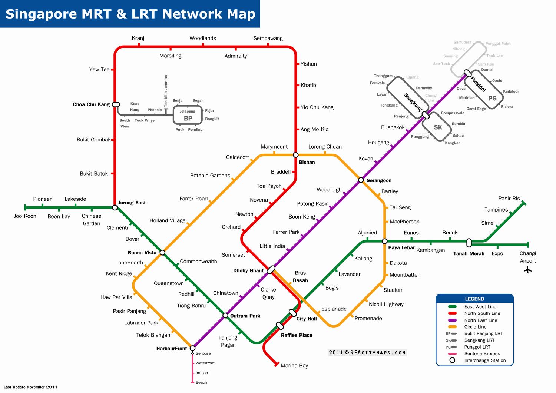 Singapore Metro Map Pdf Bestlinepayments S Diary