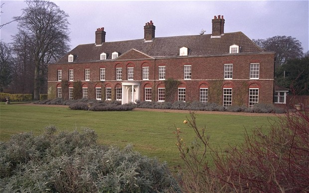 Global empower media uniting nations in peace asked for Anmer hall