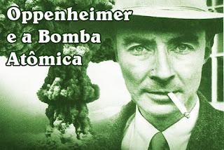 livro oppenheimer e a bomba atomica