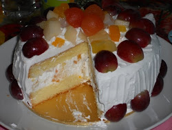 FRUIT COCKTAIL CAKE (FCC)