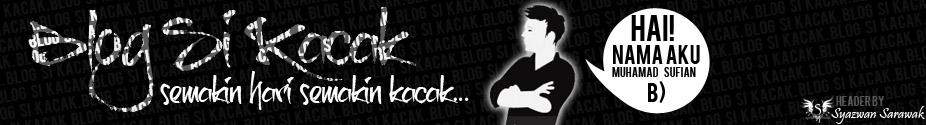 Blog Si Kacak