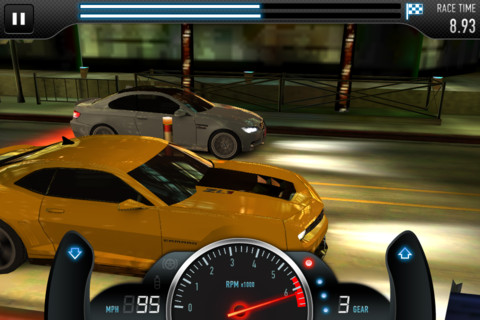 best iphone 4 free games 2012