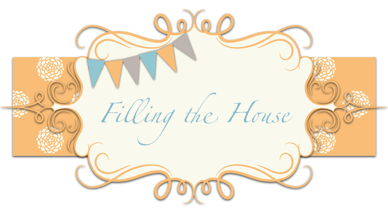 Filling the House