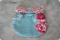 Flowerpatch purse
