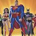 Cartoon Network confirma nova animação da Liga da Justiça