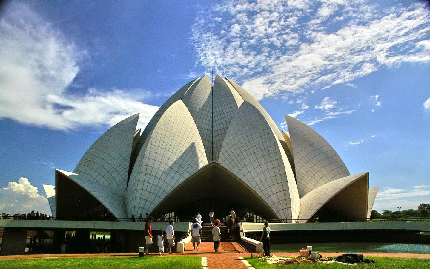 lotus temple inde voyage aryavrit travels