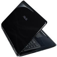 Review Asus N53SV 1.6-inch Laptops