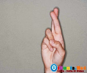 Isyarat tangan terpopuler didunia