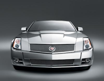 2009 Cadillac XLR,Car
