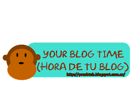 YOUR BLOG TIME