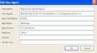 Cara Membuka Waptrick dan Wapsite Lewat PC (Laptop) border=