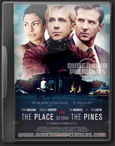 The Place Beyond the Pines (BRRip HD Inglés Subtitulada)