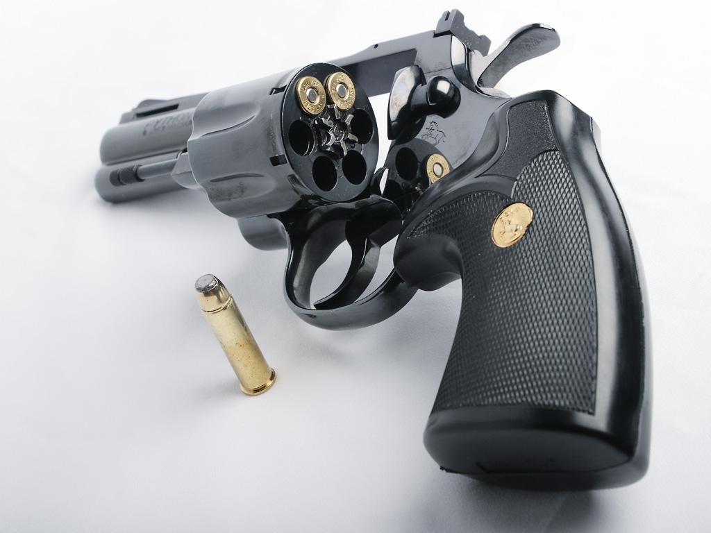weapons gun wallpaper 3d
