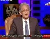 - برنامج صالون التحرير مع عبد الله السناوى حلقة السبت 23 يناير 2015