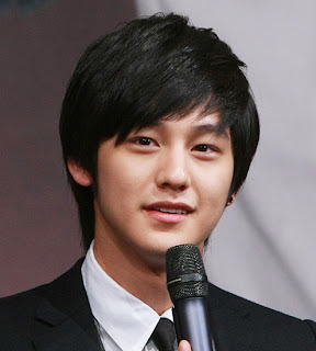 Kim Bum Hairstyle Pictures - Korean Celebrity Hairstyle Pictures