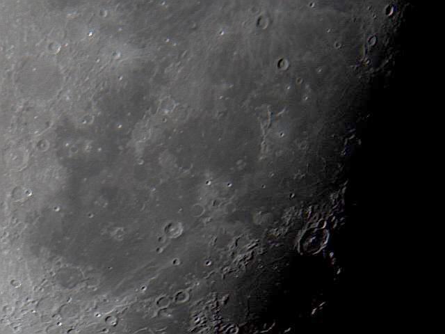 Fotos de la Lluna - 11/7/2011