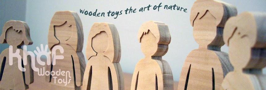 Khaf Wooden Toys