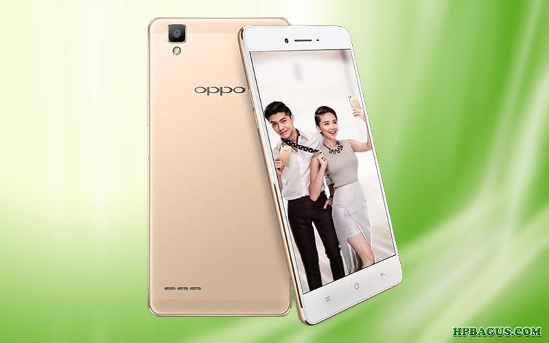 Harga Oppo F1 dan Spesifikasi, Ponsel Android Selfie 8 MP Berteknologi Qualcomm Snapdragon 616