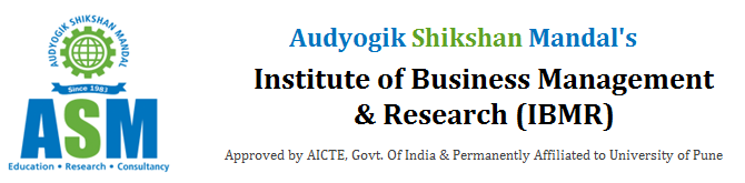 Institute Of Business Management Research