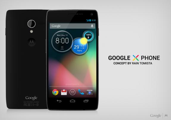 Google X Phone
