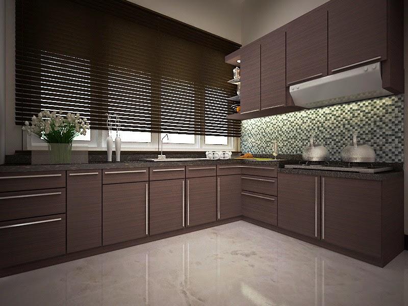 Membutuhkan Renovasi Pantry Dapur Desain Pantry