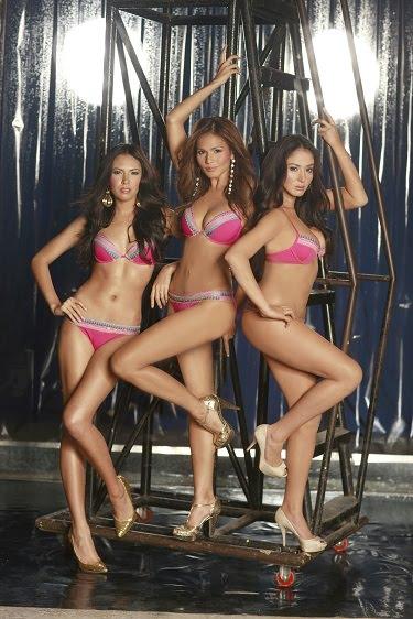 iza calzado in beauty queen bikini photo 03