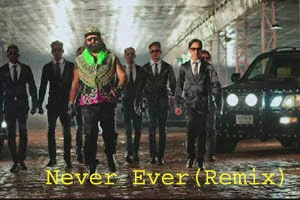 Never Ever (Remix)