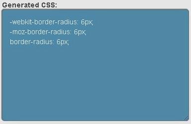 Cara Mudah Membuat Border-Radius