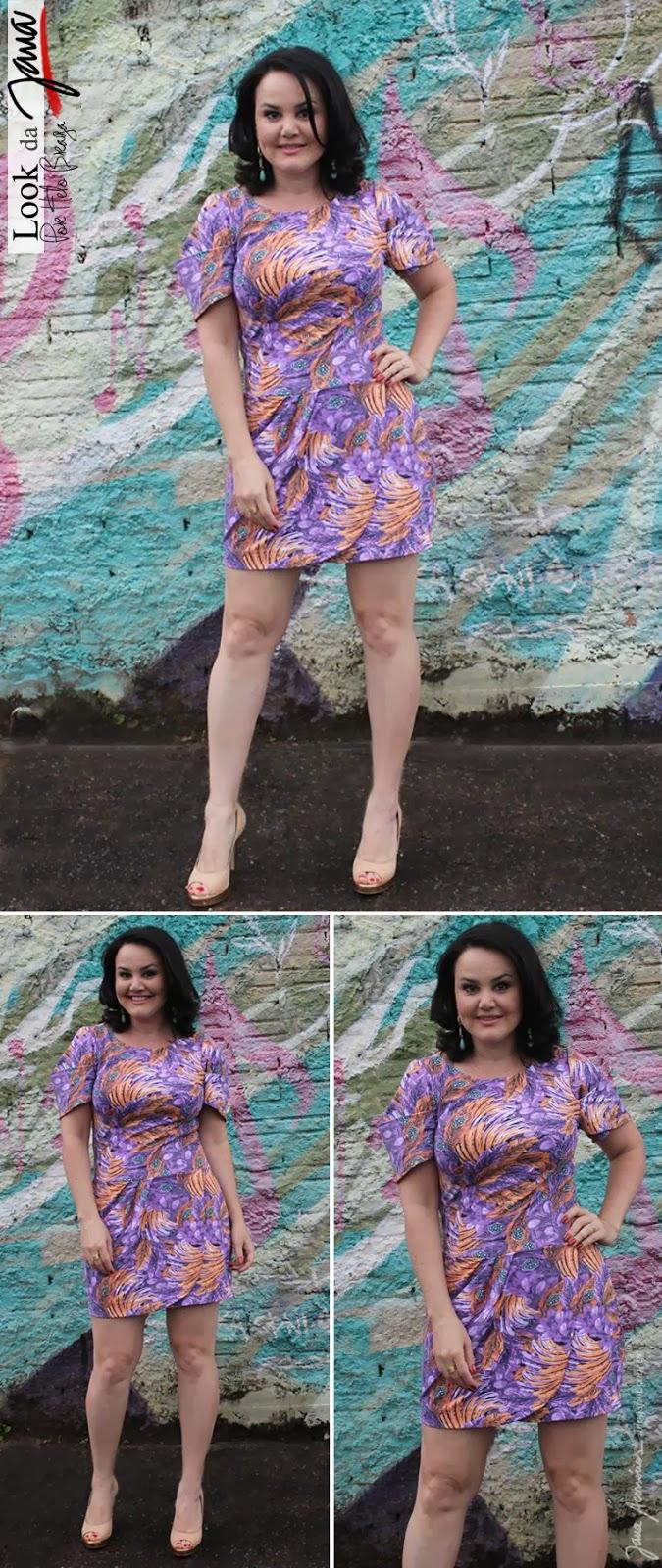 Joinville, look da Jana, blogueira, blogger, belleville studio, helo braga
