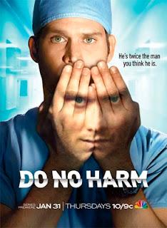 Ver Película Do No Harm / Sin sufrimiento Online Gratis (2012)