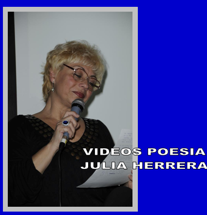 Video con poemas de Julia Herrera