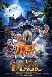 A Casa da Magia 2014