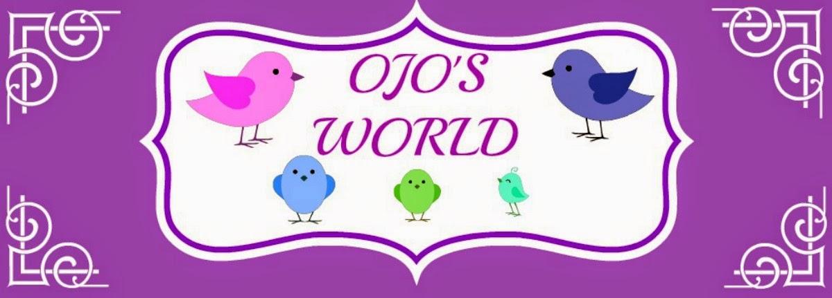Ojo's World