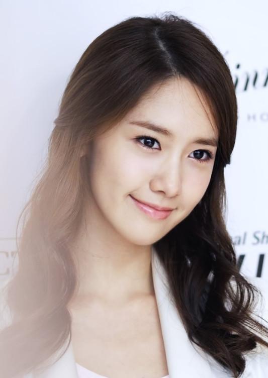 Yoona Anggota SNSD Girls Generation Im Yoon-ah