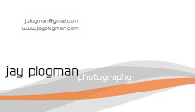 Jay Plogman Photography Website