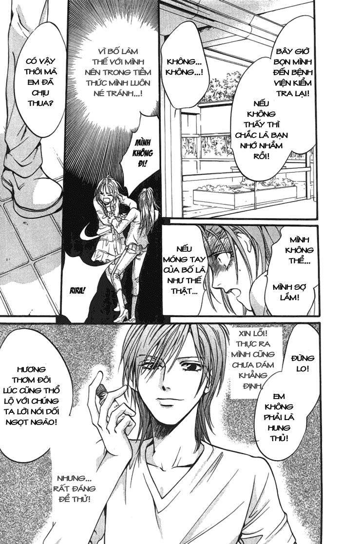 0 no Soukoushi Chapter 3 [End] page 33 Congtruyen24h