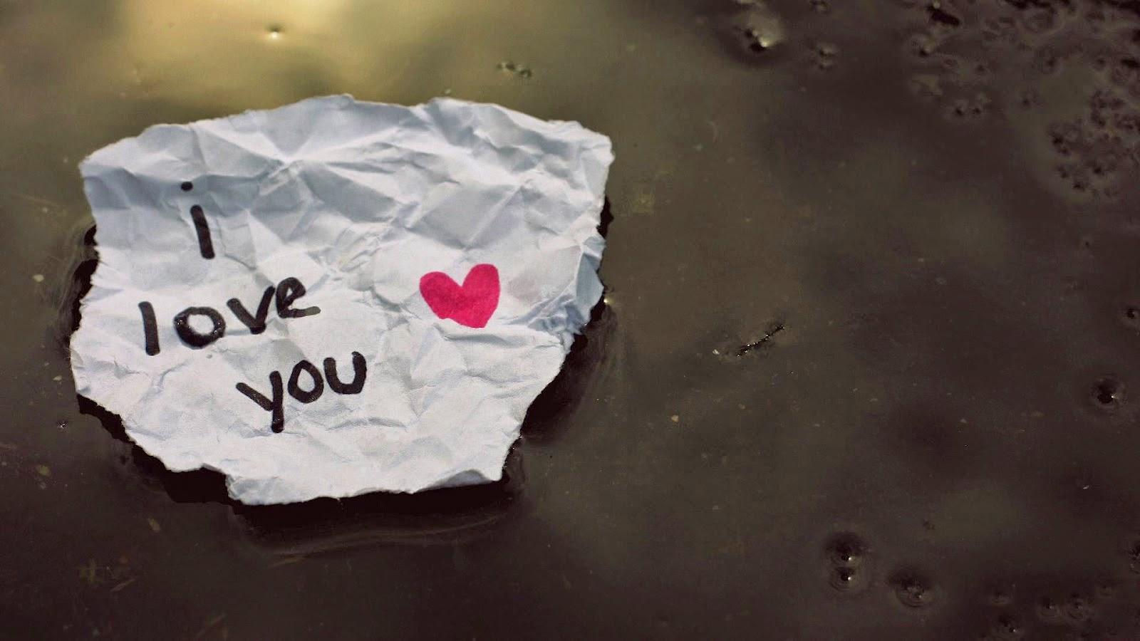 Image of: Sweet Love You Wallpaper Love Note Brand Thunder 15 New Valentines Day Desktop Wallpapers For 2015 Brand Thunder