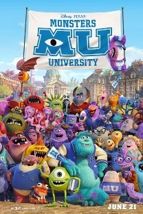 Monsters University Movie Download Free Full