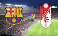 موعد مباراة برشلونة وغرناطة اليوم