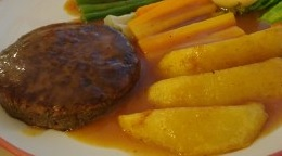 Resep Steak Tahu