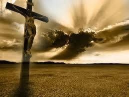 Crucifixión De Jesus Y Su Signicado