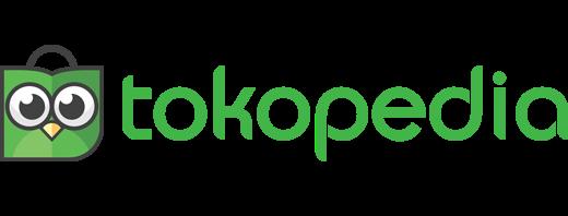 Belanja via Tokopedia - Klik Disini