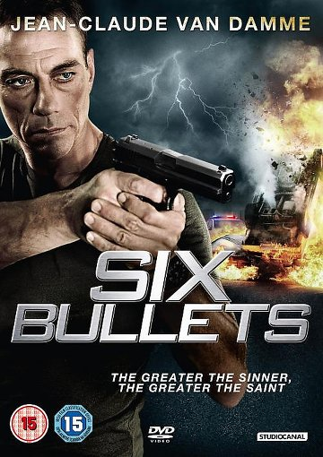 Photo Film Six Bullets